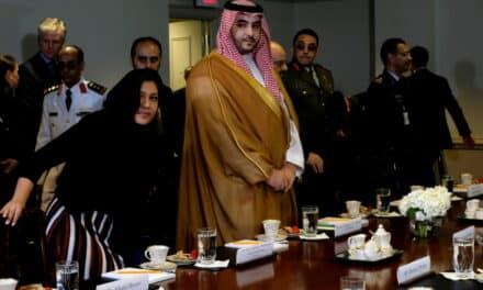 """إدارة بايدن وزيارة """"خالد بن سلمان"""".. موازنة زجاجية بين واقعية السياسة وتعهدات حقوق الإنسان"""