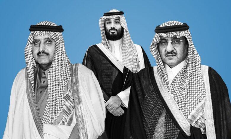 "مصادر: وثائق بوقوع تمرد بين أمراء ""آل سعود"" ضد ""ابن سلمان"""