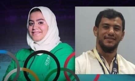 """بطل جودو جزائري: مواجهة لاعبة سعودية لنظيرتها الإسرائيلية """"عار وخزي"""""""