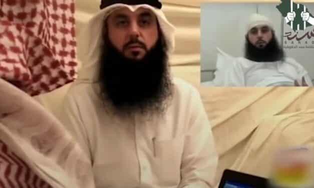 شاهد.. مواطن كويتي يكشف عن الفظائع التي تعرض لها بالسجون السعودية