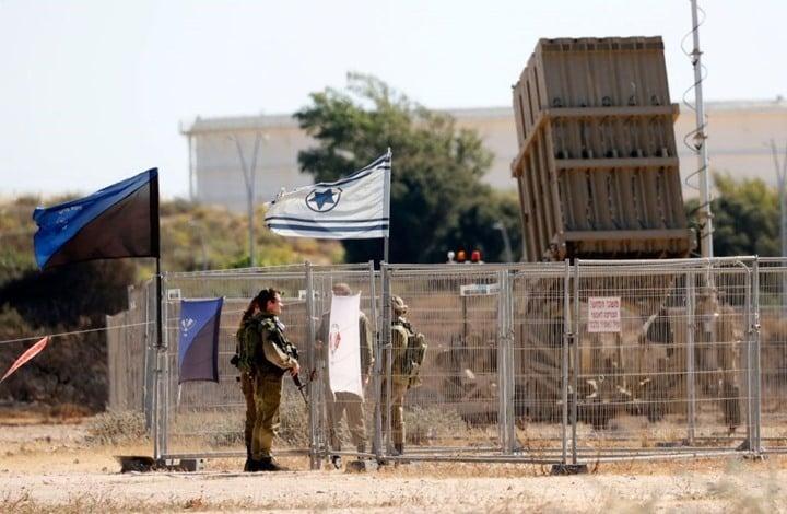 موقع عسكري أمريكي: السعودية ترغب في شراء القبة الحديدية الصهيونية