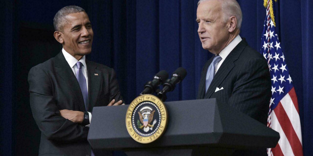 خاص.. بايدن يخالف استراتيجية أوباما!