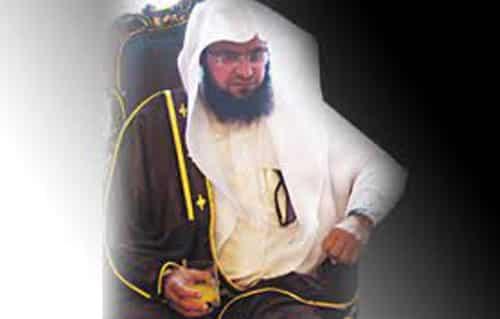 أنباء عن اعتقال مدرس وإمام مسجد بخميس مشيط منذ مايو الماضي